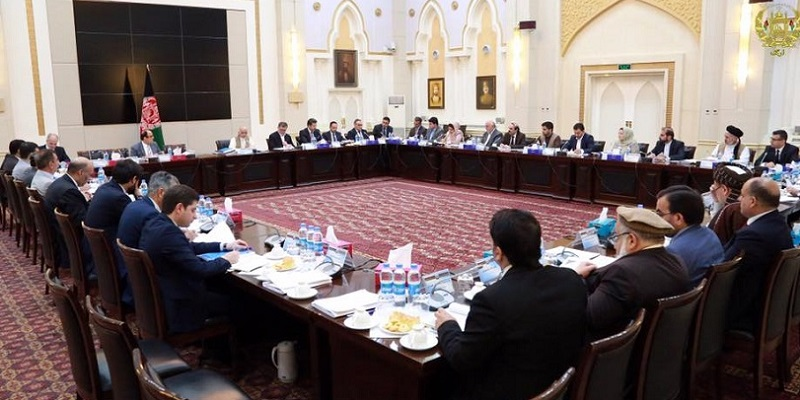 The Security & Immunity Committee of Businessmen & Investors will be established in Afghanistan