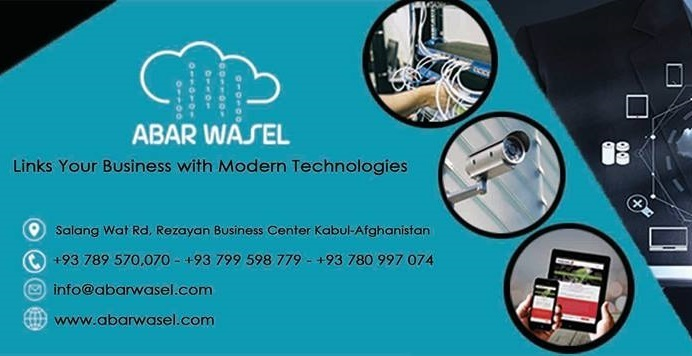 Abar Wasel ICT Services