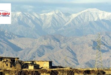 Afghan Tours and Travel
