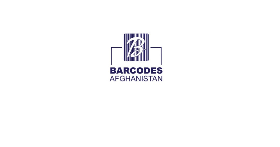 Barcodes Afghanistan