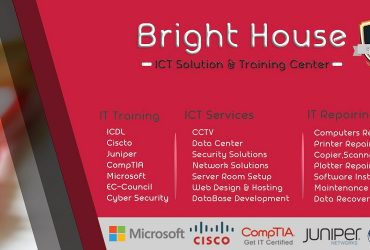 Bright House ICT Solution & Training Center