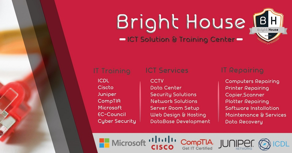 Bright House ICT Solution and Training Center