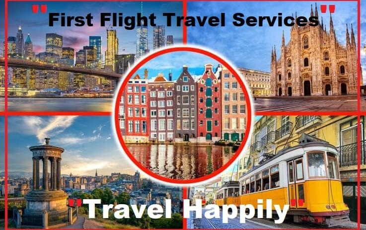 First Flight Travel and Tour Services