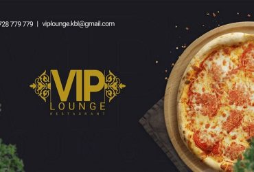 VIP Lounge Swimming Pool and Restaurant